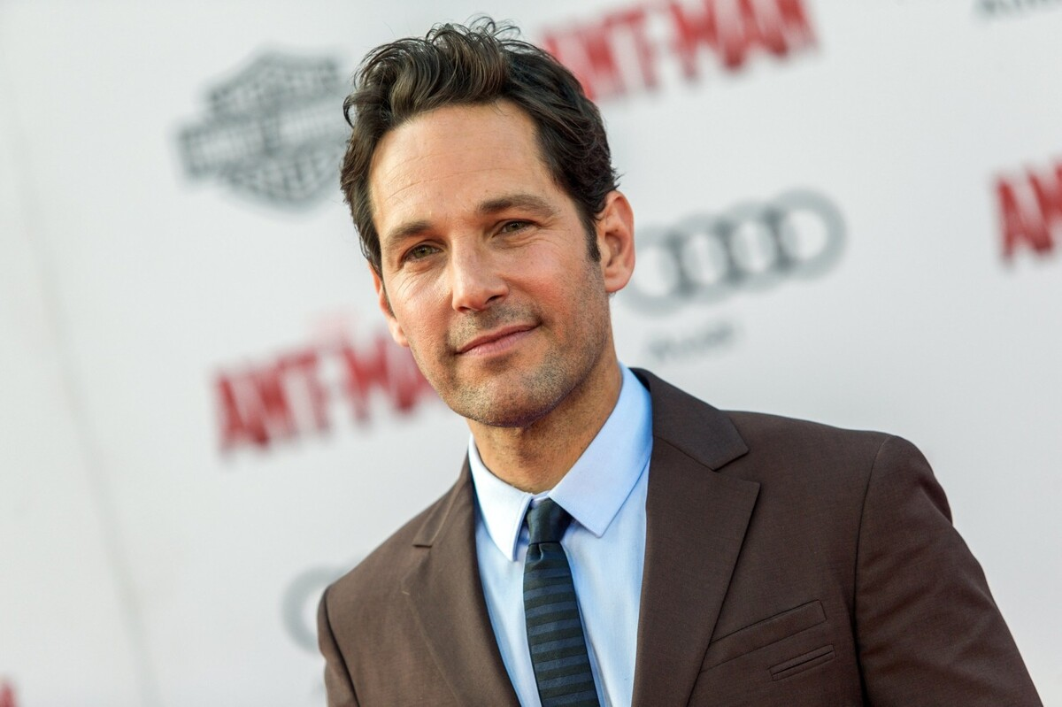 Пол Радд подтвердил, что съемки «Человека-муравья 3» уже начались