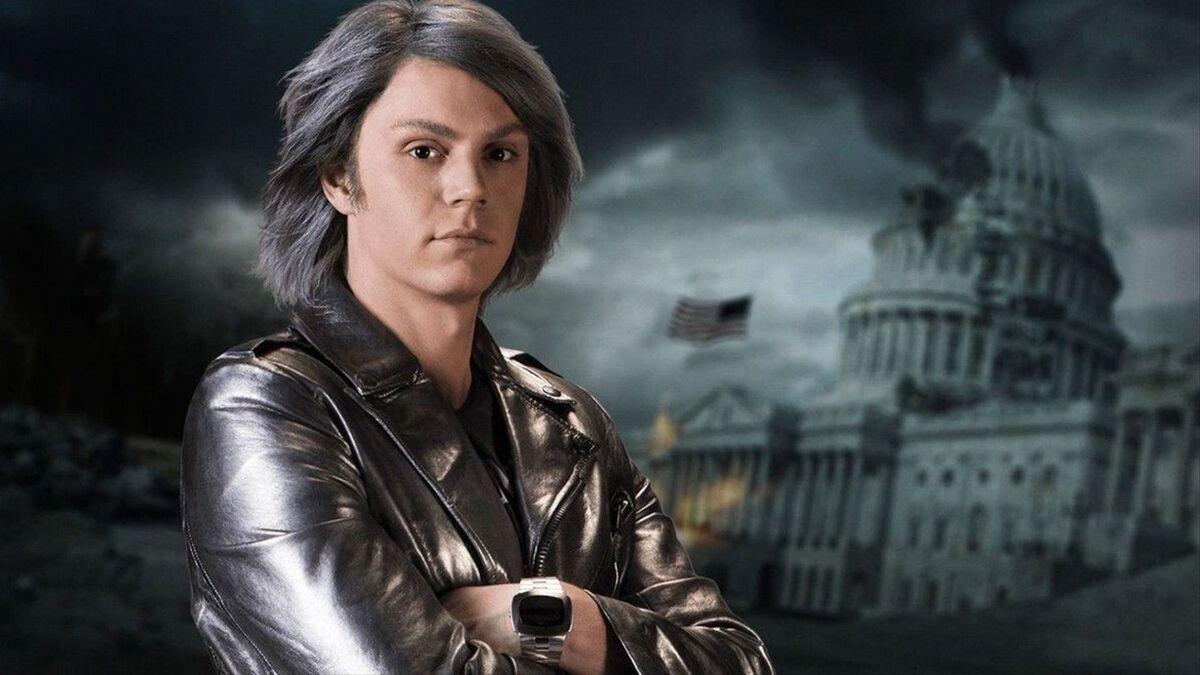 «Ванда/Вижн»: Эвана Питерса показали в образе суперзлодея Мефисто