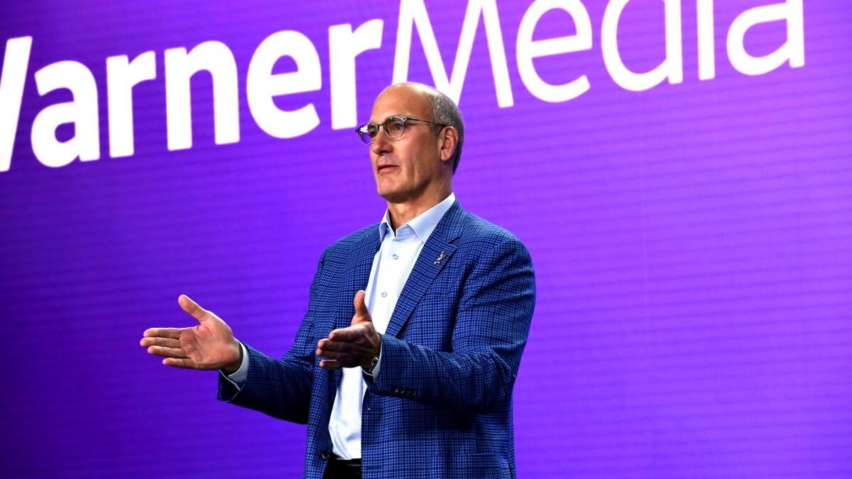 WarnerMedia и Discovery планируют тратить на новый контент больше средств, чем Netflix