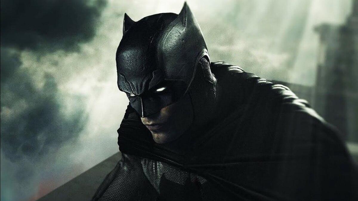 Съемки «Бэтмена» спустя полгода после остановки возобновятся в сентябре