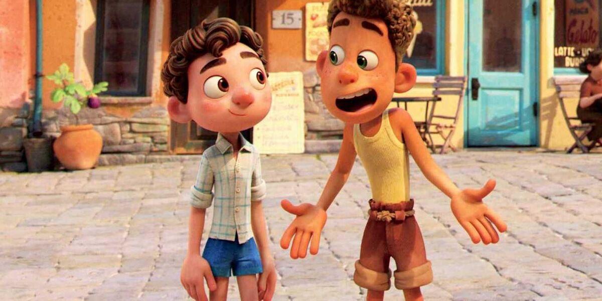 Инсайдер: Работники Pixar деморализованы бесплатным выпуском «Луки» и «Души» на Disney+