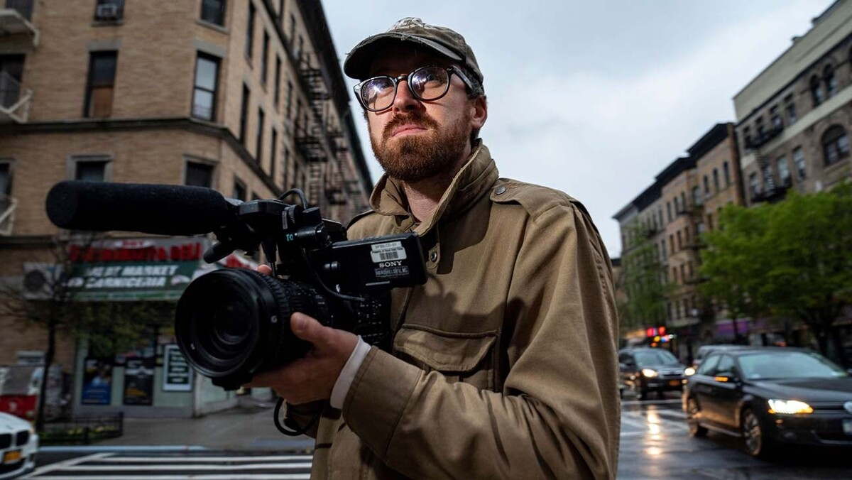 HBO продлил сериал «Полезные советы от Джона Уилсона» на второй сезон