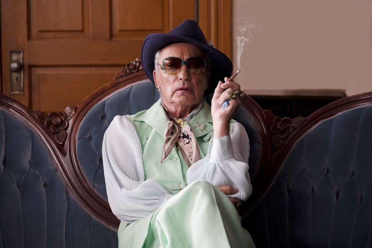 Кинокомпания Magnolia Pictures приобрела права на комедию «Лебединая песня» с Удо Киром