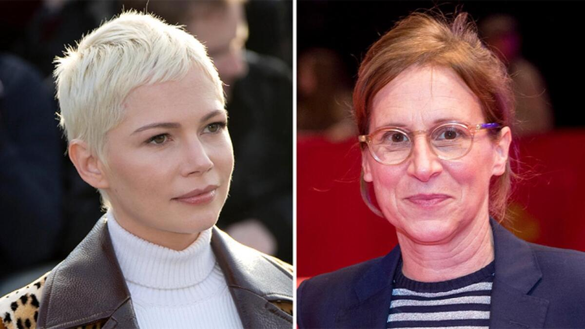 Мишель Уильямс и Келли Райхардт готовят новый совместный проект