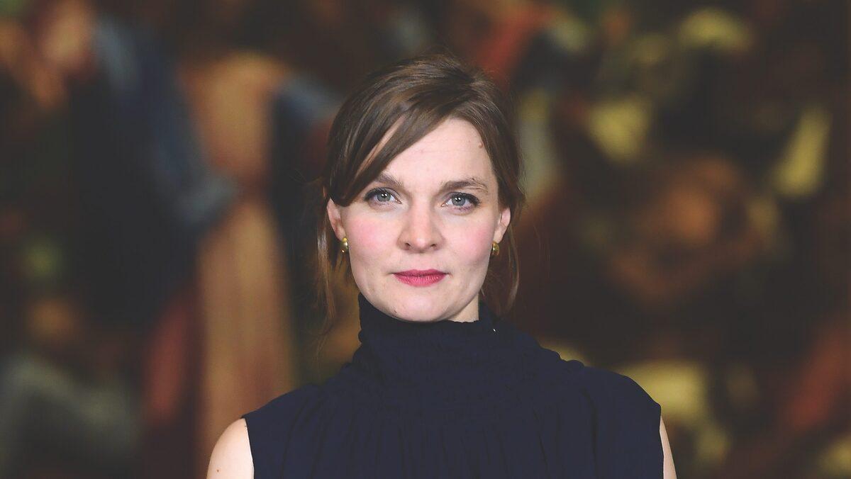 Композитор Хильдур Гуднадоуттир получила премию «Грэмми» за музыку к «Джокеру»