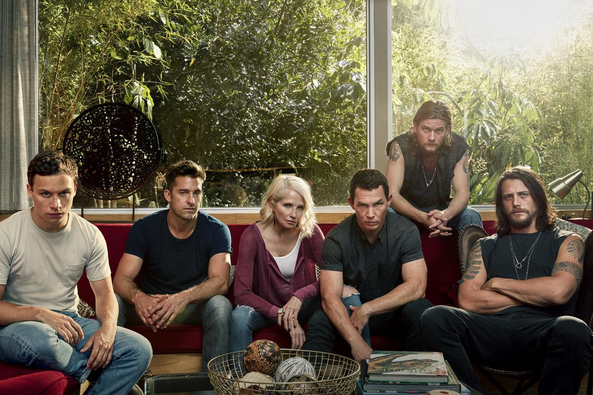 TNT продлил сериал «По волчьим законам» на шестой и заключительный сезон