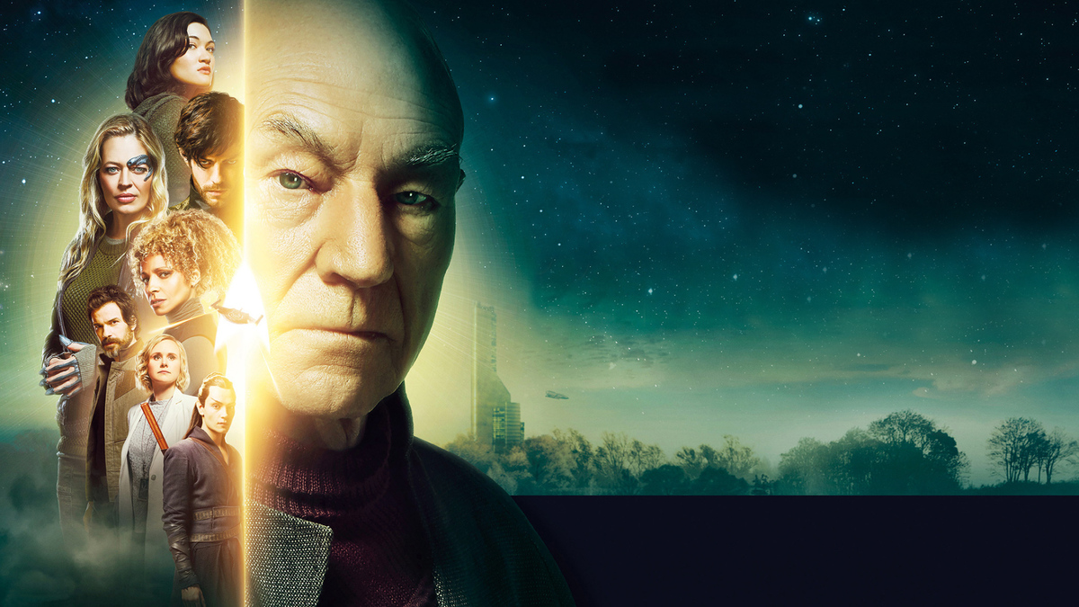 Съемки второго сезона «Звездного пути: Пикар» перенесены на февраль 2021 года
