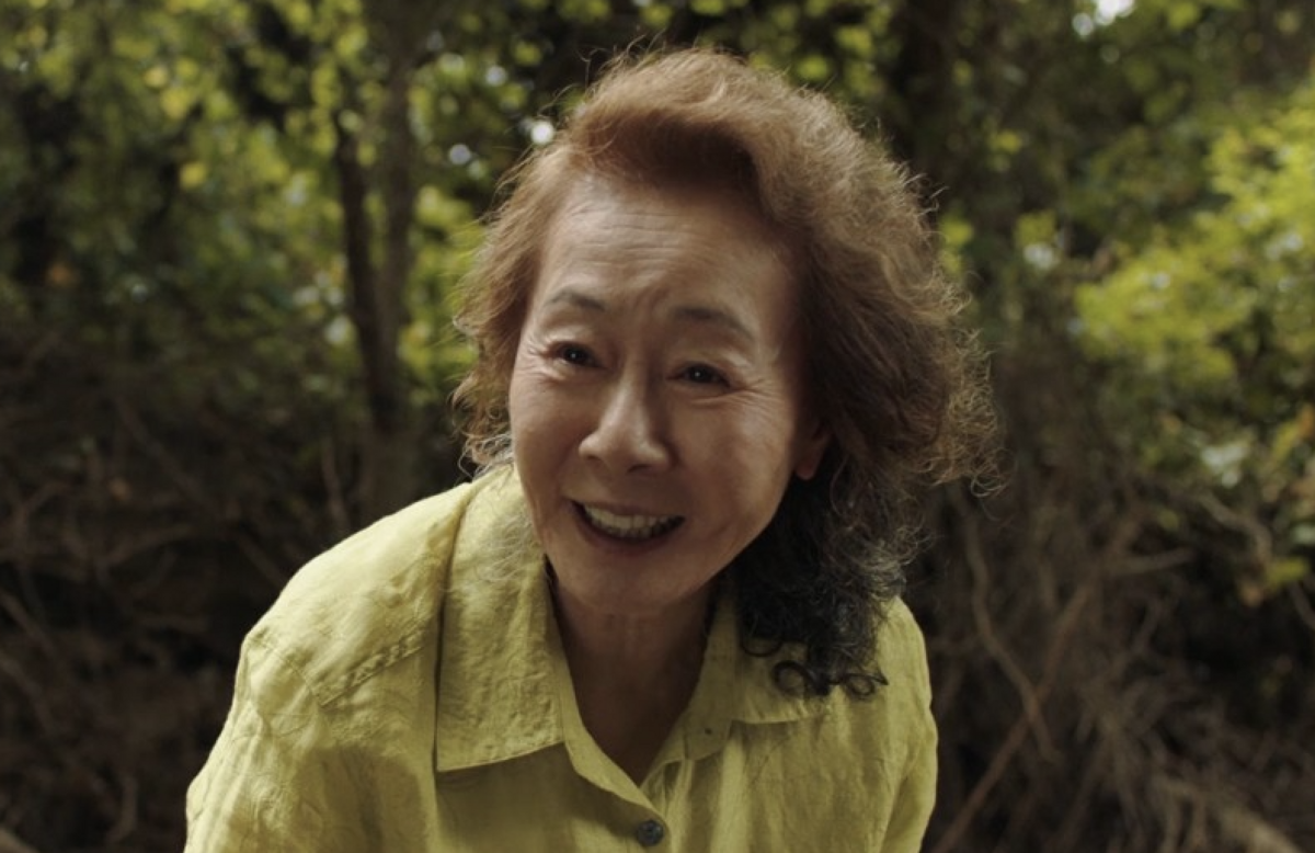 Принимая премию BAFTA, звезда «Минари» Юн Ён-джон назвала британцев снобами