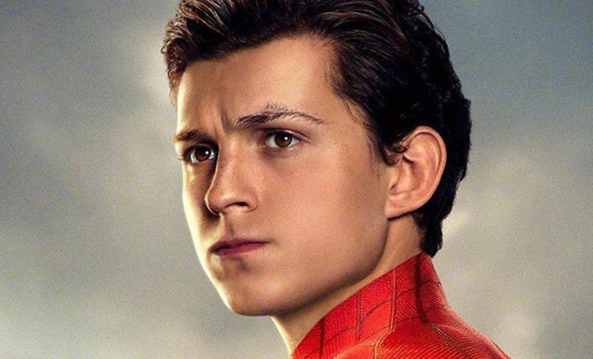 Том Холланд боялся, что после «Первого мстителя» его лишат роли Человека-паука