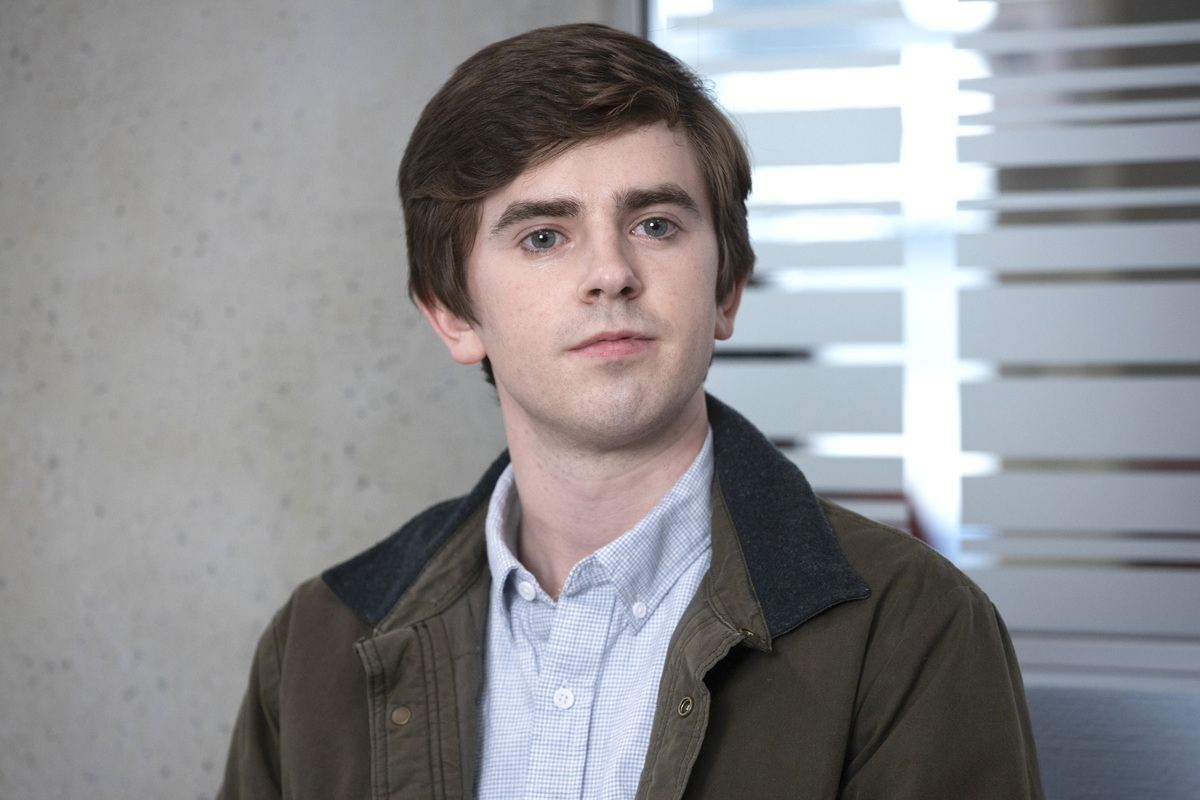 Сериал «Хороший доктор» продлен на пятый сезон