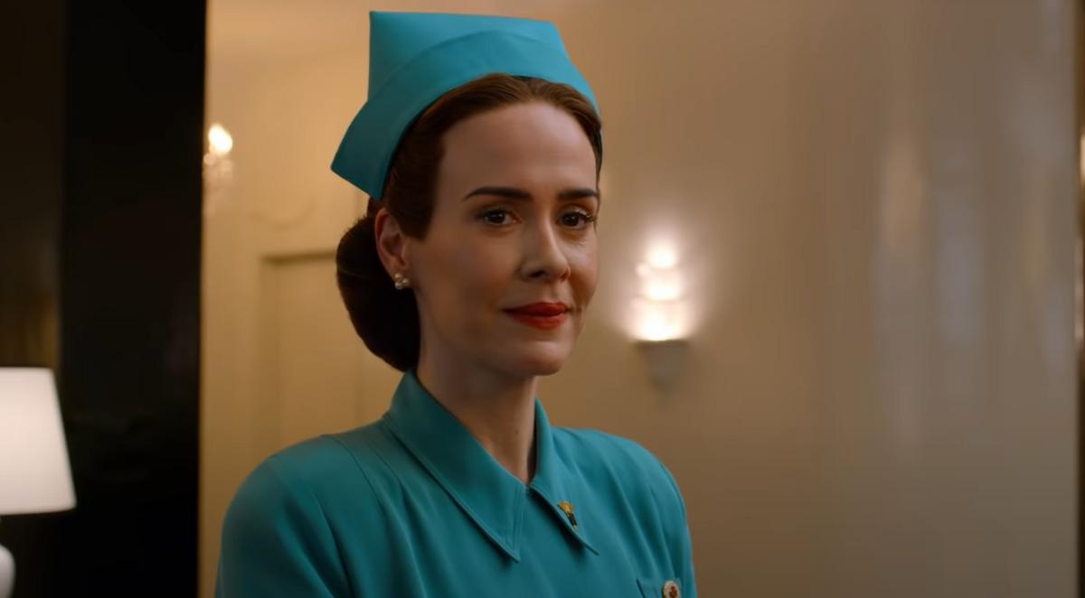Сара Полсон подтвердила, что второй сезон «Рэтчед» по-прежнему в планах