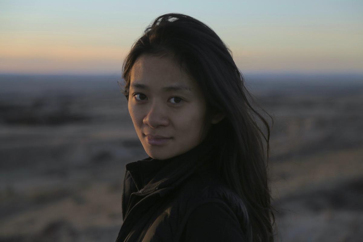Альянс женщин-киножурналистов признал «Землю кочевников» лучшим фильмом 2020 года