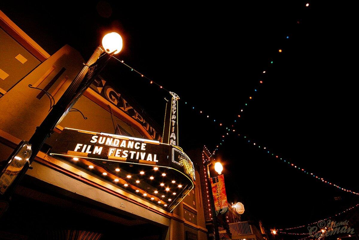 Кинофестиваль Сандэнс в 2021 году сократится до 7 дней