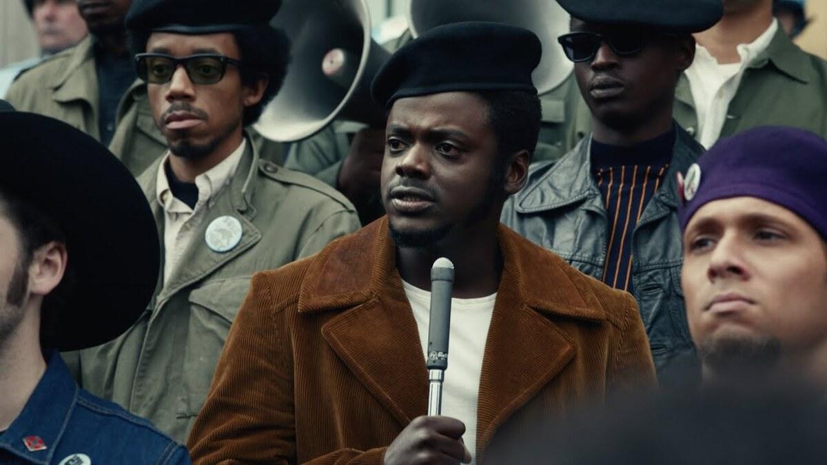 Мировая премьера фильма «Иуда и черный мессия» состоится на фестивале «Сандэнс»