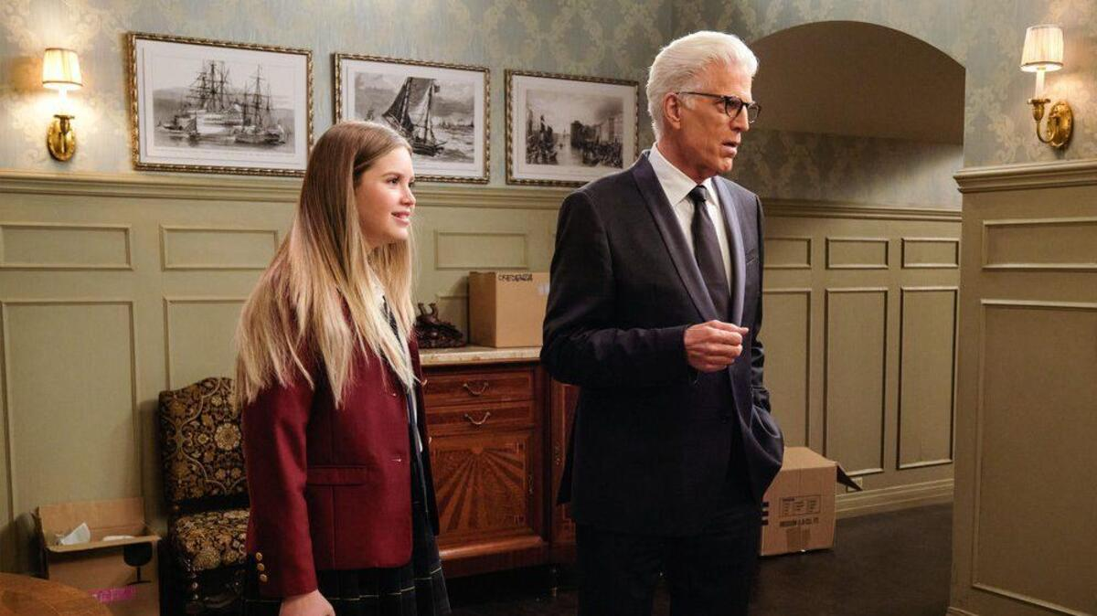 Канал NBC продлил сериал «Мистер Мэр» на второй сезон