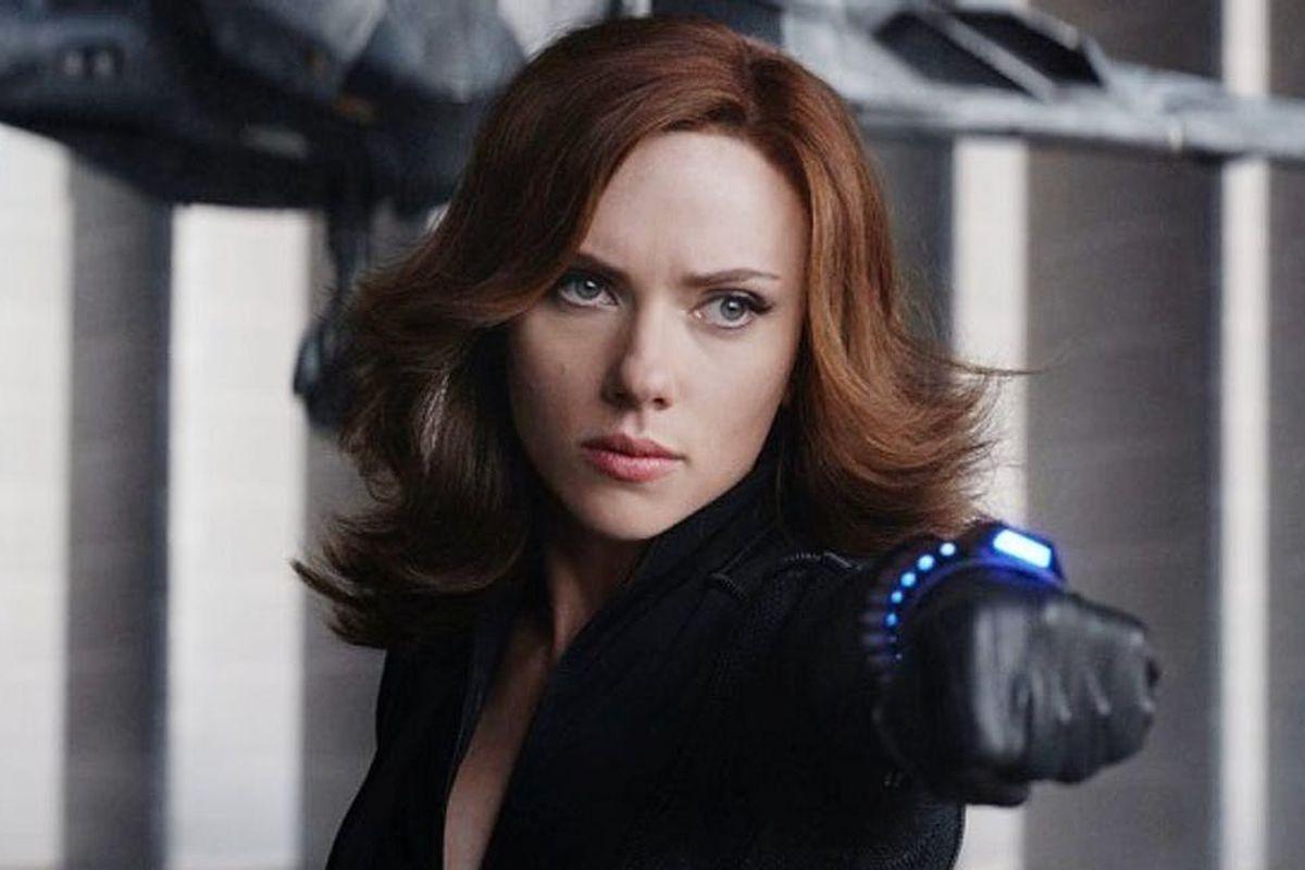 Скарлетт Йоханссон о своем будущем в киновселенной Marvel: «Лучше уйти на пике»