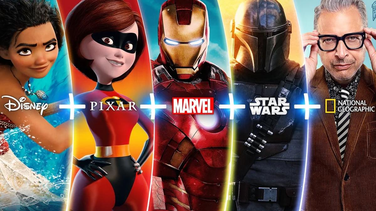 Disney+ готовится терпеть убытки вплоть до 2024 года