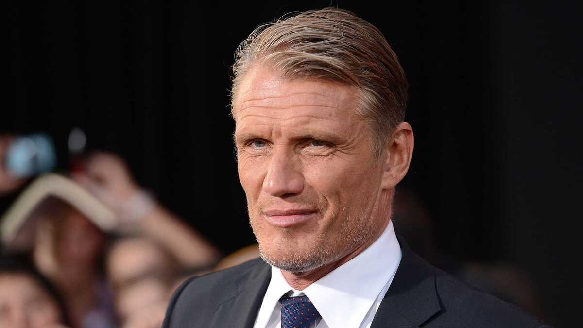 Дольф Лундгрен сообщил, что съемки «Аквамена 2» начнутся летом