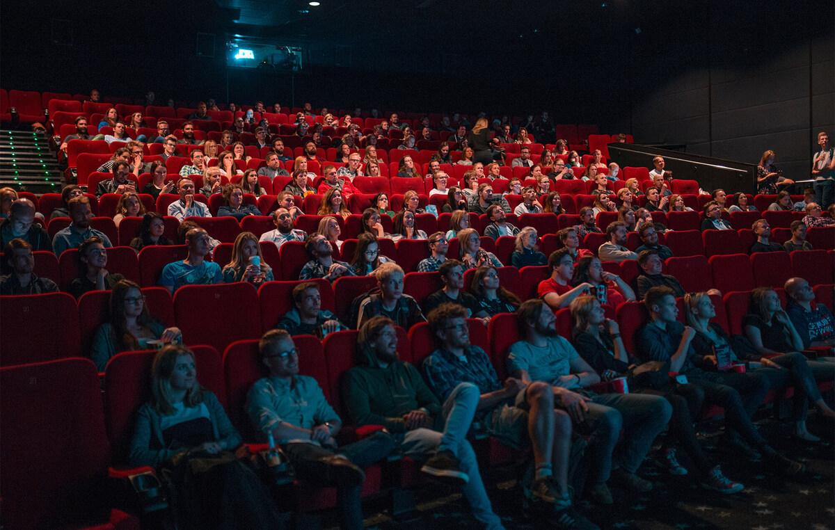 Согласно свежему опросу, британская публика готова вернуться в кинотеатры