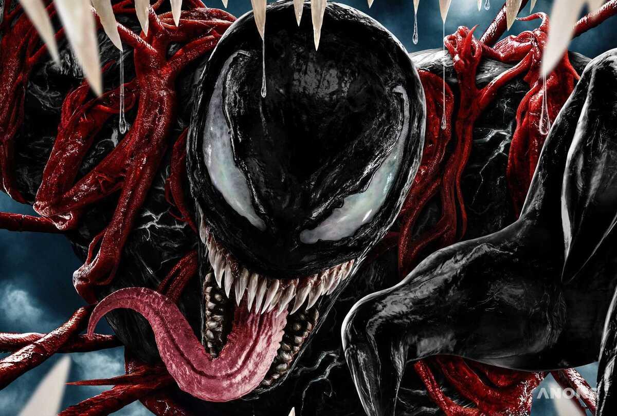 «Веном 2» получил рейтинг критиков на Rotten Tomatoes