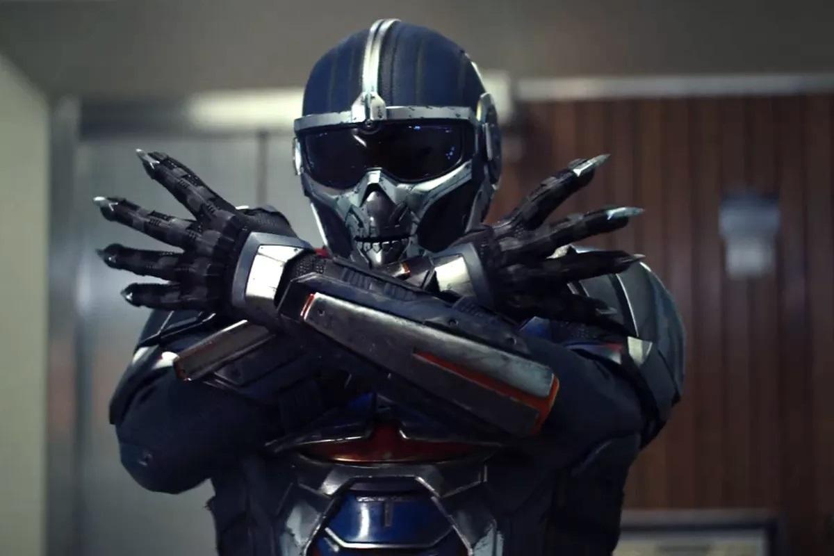«Черная Вдова»: как будет выглядеть суперзлодей Таскмастер
