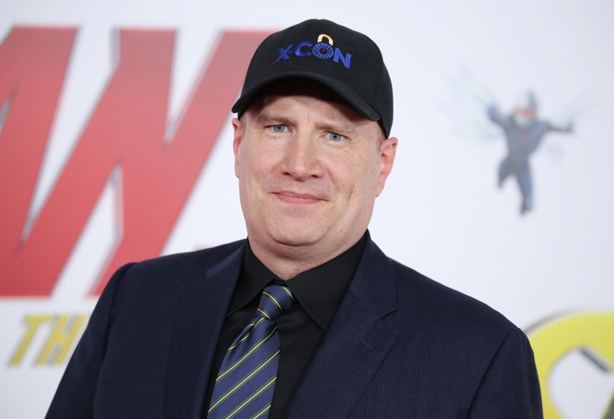 Кевин Файги утверждает, что переносы премьер пошли киновселенной Marvel на пользу