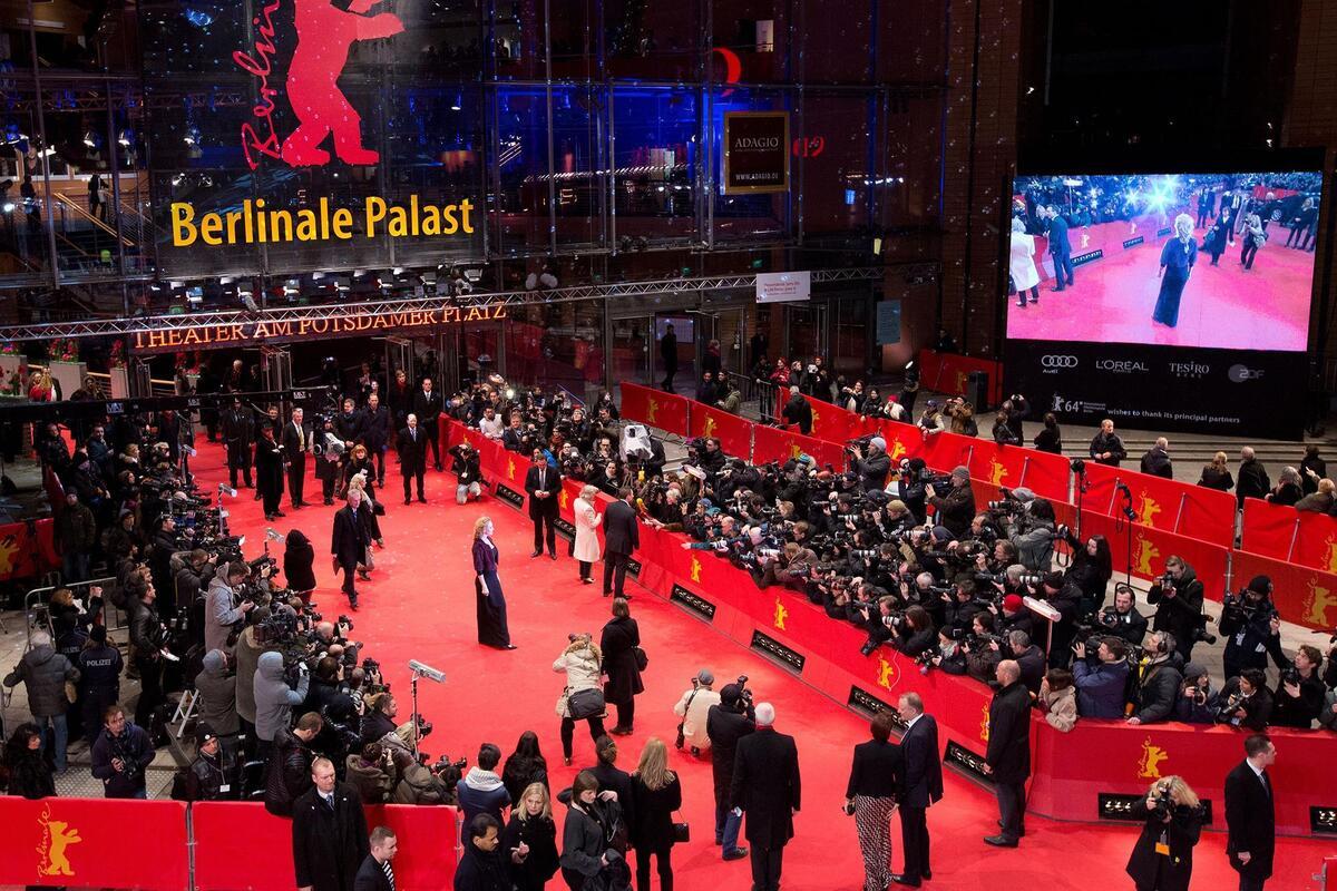 Следующий Берлинский кинофестиваль пройдет в непривычном формате