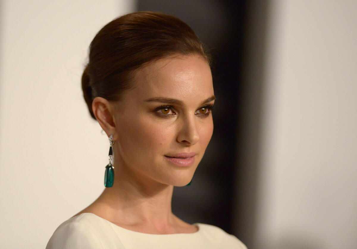 Карантин закончен: Натали Портман прибыла в Австралию на съемки «Тор: Любовь и гром»