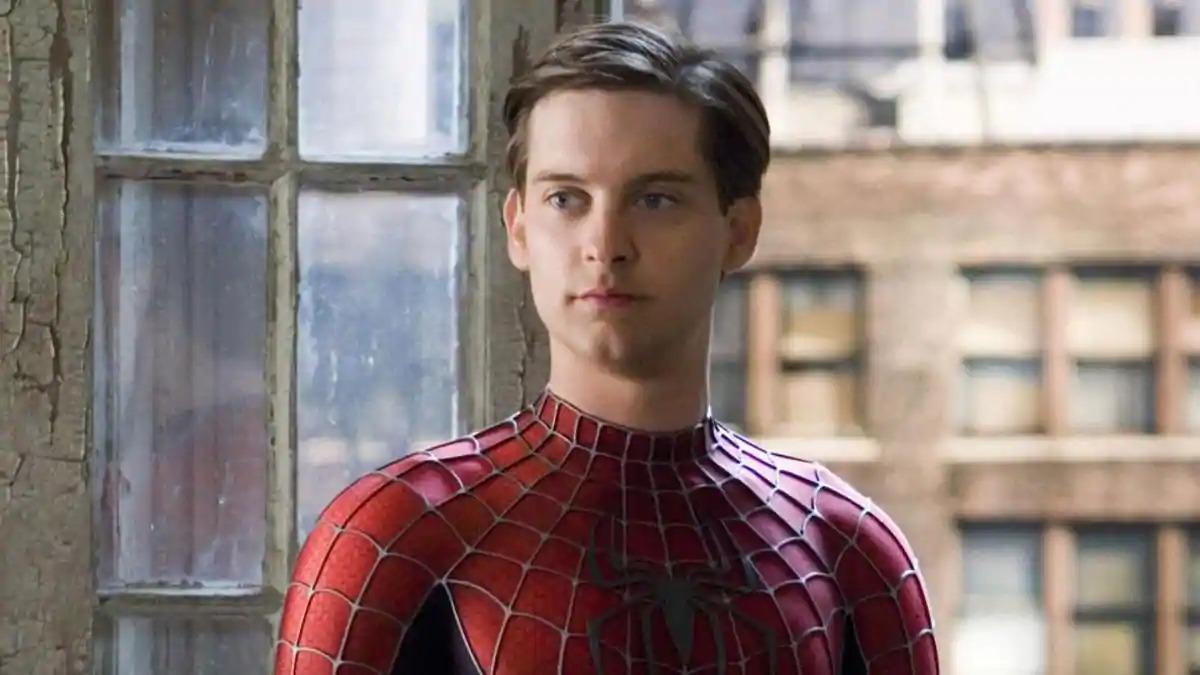 «Ветеран-паук»: как бы мог выглядеть Тоби Магуайр в киновселенной Marvel