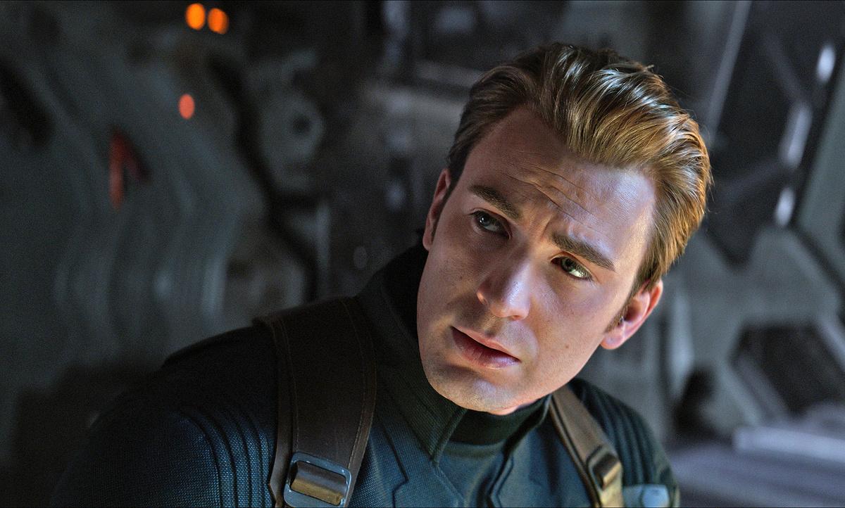 Продюсер Marvel дал понять, что возвращения Стива Роджерса ждать не стоит