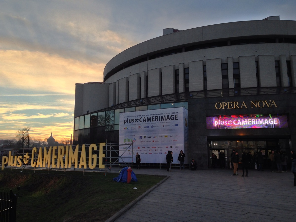 Фестиваль кинооператорского искусства Camerimage полностью пройдет в цифровом формате