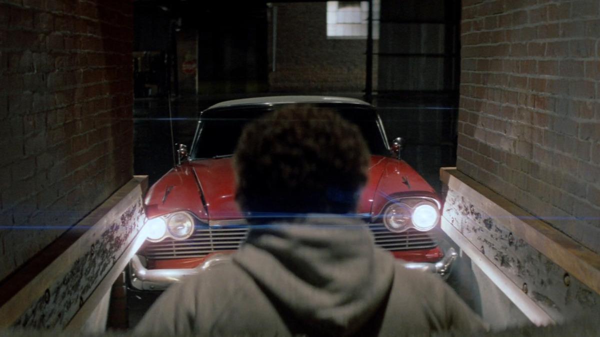 Новая экранизация «Кристины» Стивена Кинга пока не обзавелась сценарием