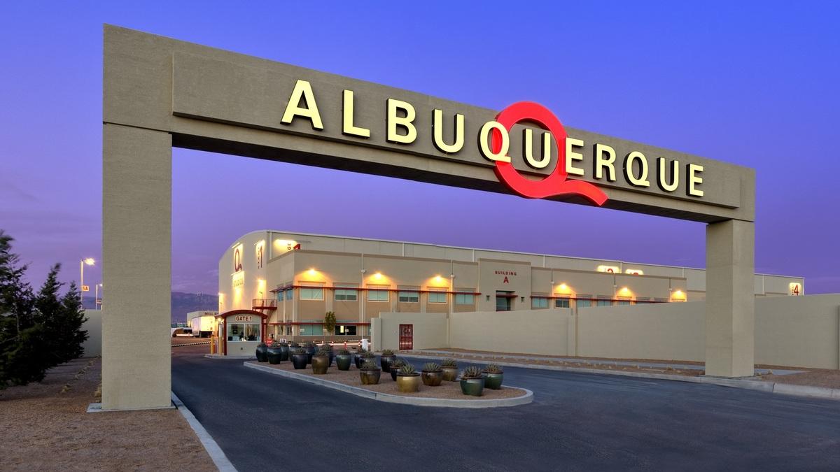 Netflix инвестирует $1 млрд в студийный комплекс ABQ, расположенный в Нью-Мексико