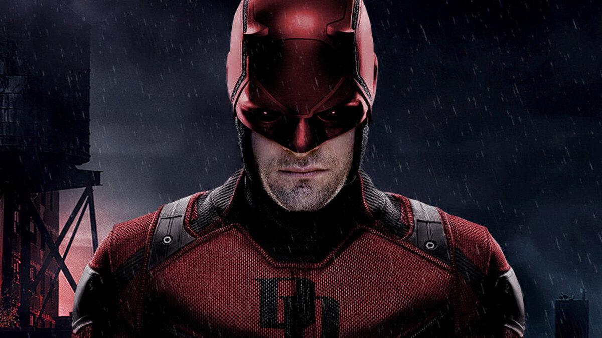 Со следующей недели права на Сорвиголову вновь будут принадлежать Marvel Studios