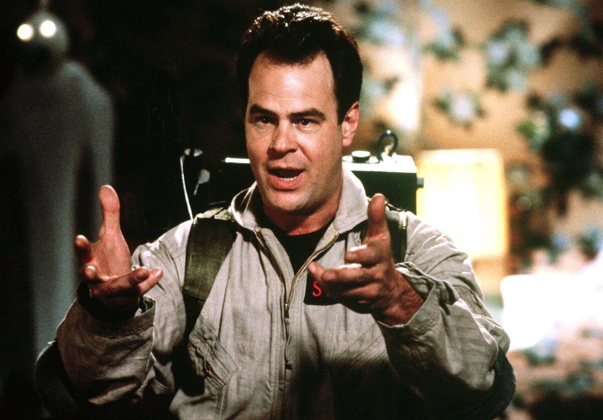 Дэн Эйкройд похвалил режиссера «Охотников за привидениями: Наследники» за верность духу франшизы