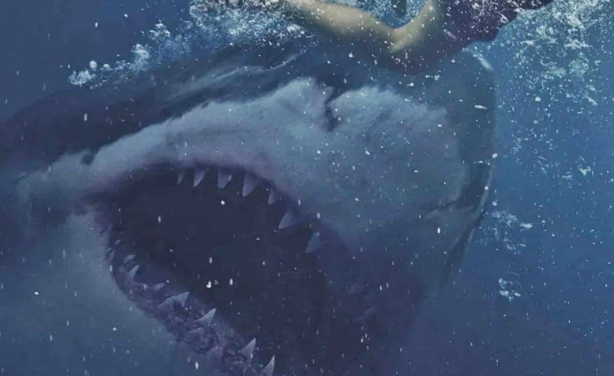 Триллер «В пасти океана» получил новый трейлер