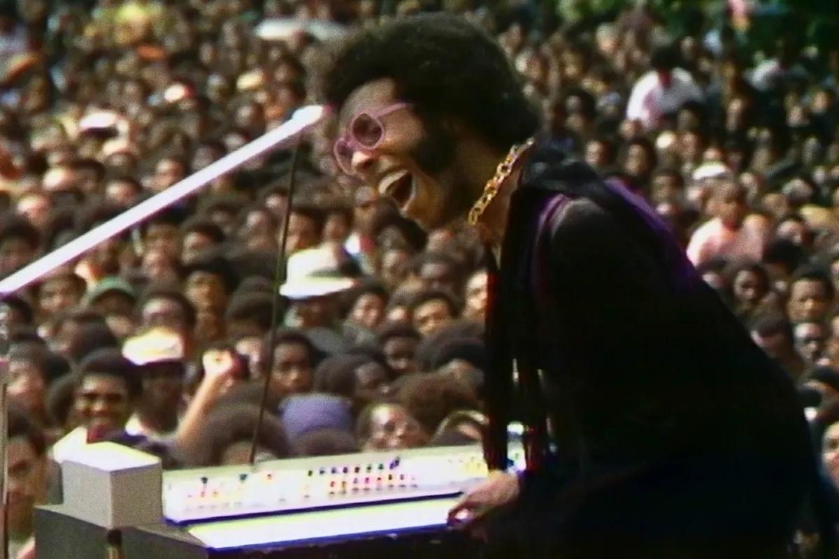 Документальный фильм «Лето души» о Гарлемском культурном фестивале 1969 года выйдет летом