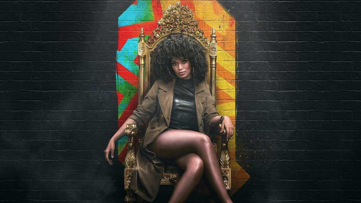 Netflix вынужден закрыть свой первый африканский сериал «Королева Соно»