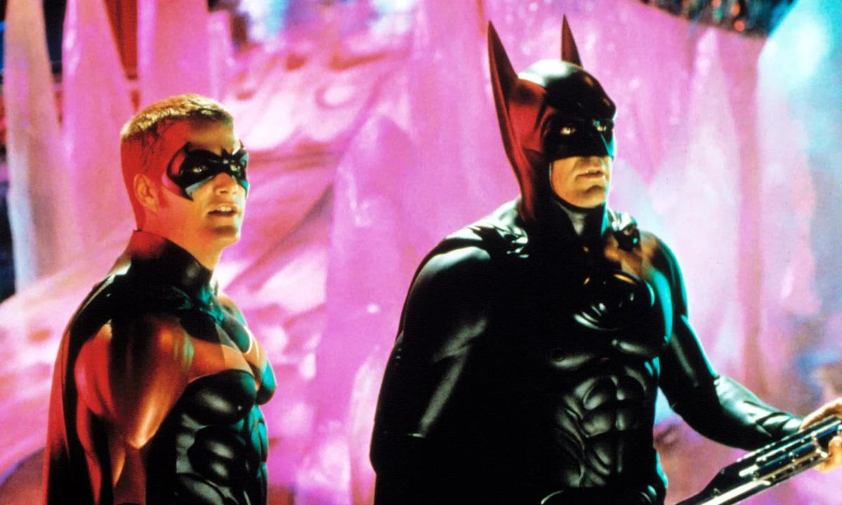 Джордж Клуни всегда готов признать свои ошибки: «Да, «Бэтмен и Робин» — ужасный фильм»