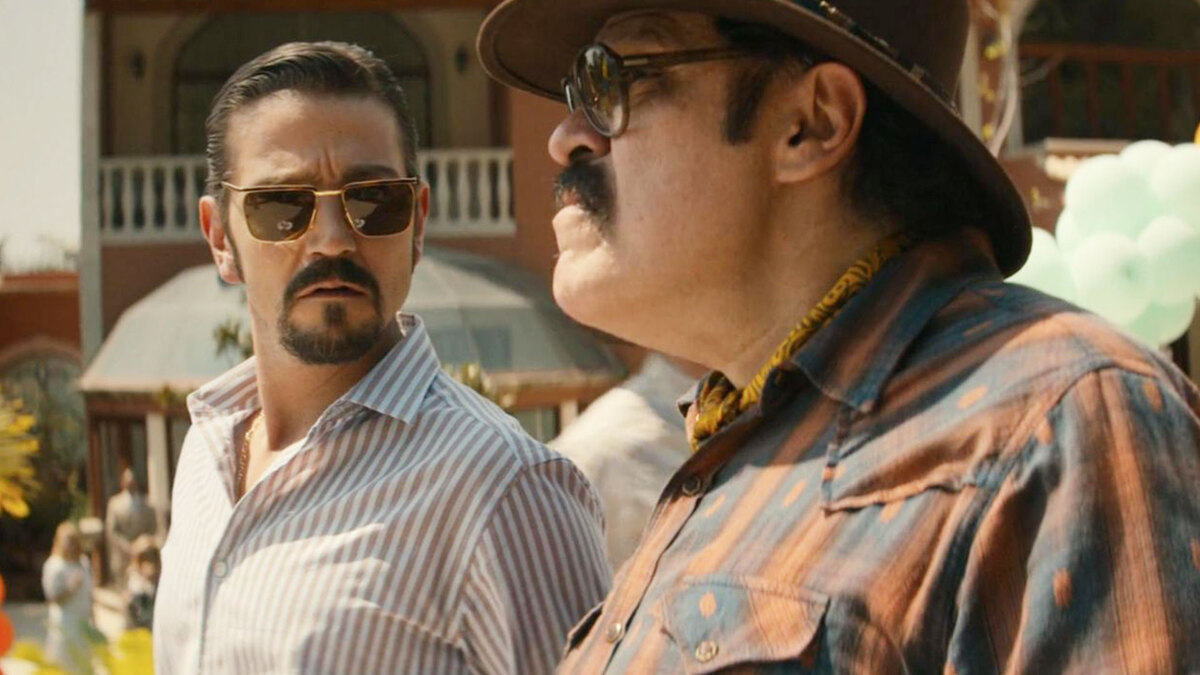 Актерский состав третьего сезона «Нарко: Мексика» пополнился рядом артистов