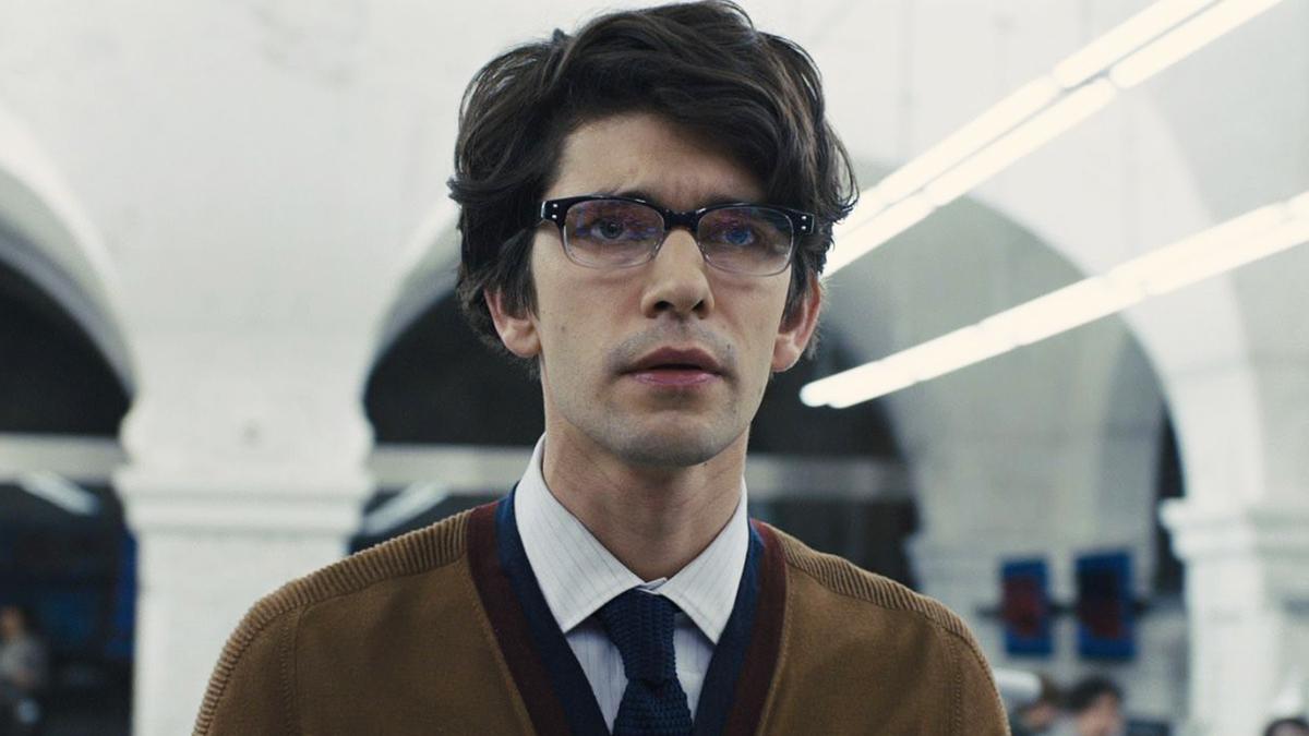 «Еще один доктор Хаус?»: Бен Уишоу сыграет главную роль в сериальной экранизации «Будет больно» Адама Кея