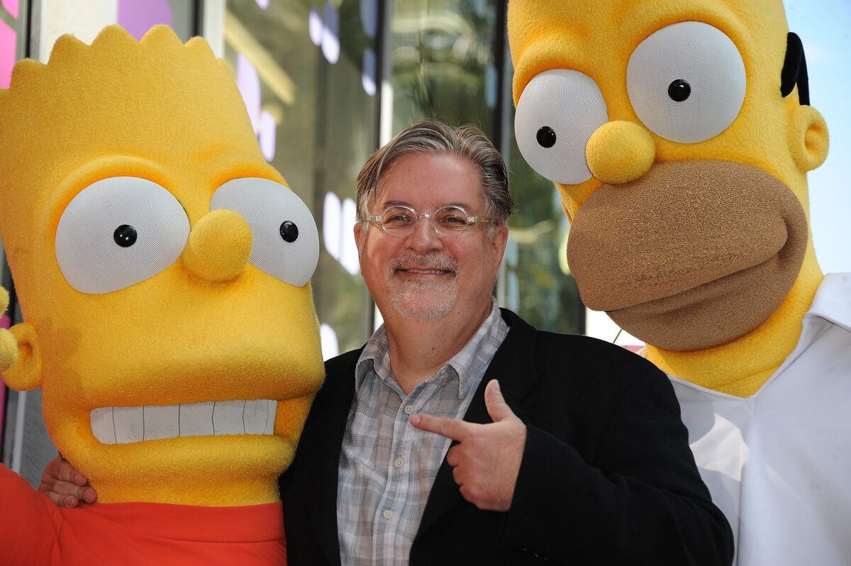 Создатель «Симпсонов» не видел проблемы в том, что белые актеры озвучивали героев других рас