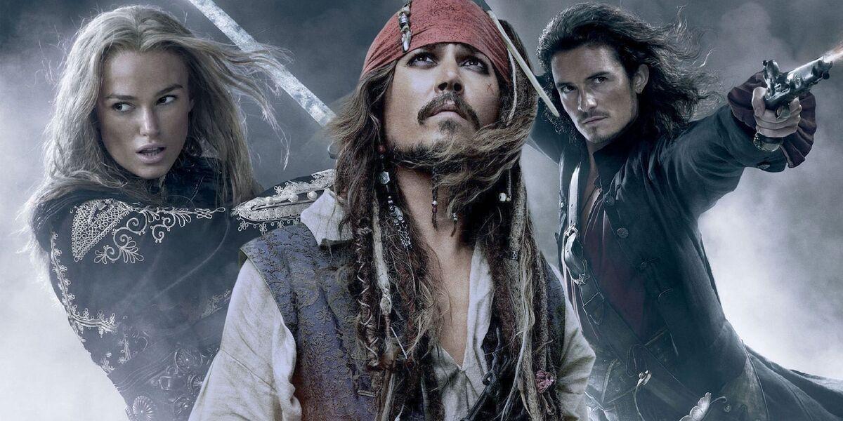 Сценаристы «Пиратов Карибского моря» назвали персонажа, который интересовал их больше, чем Джек Воробей