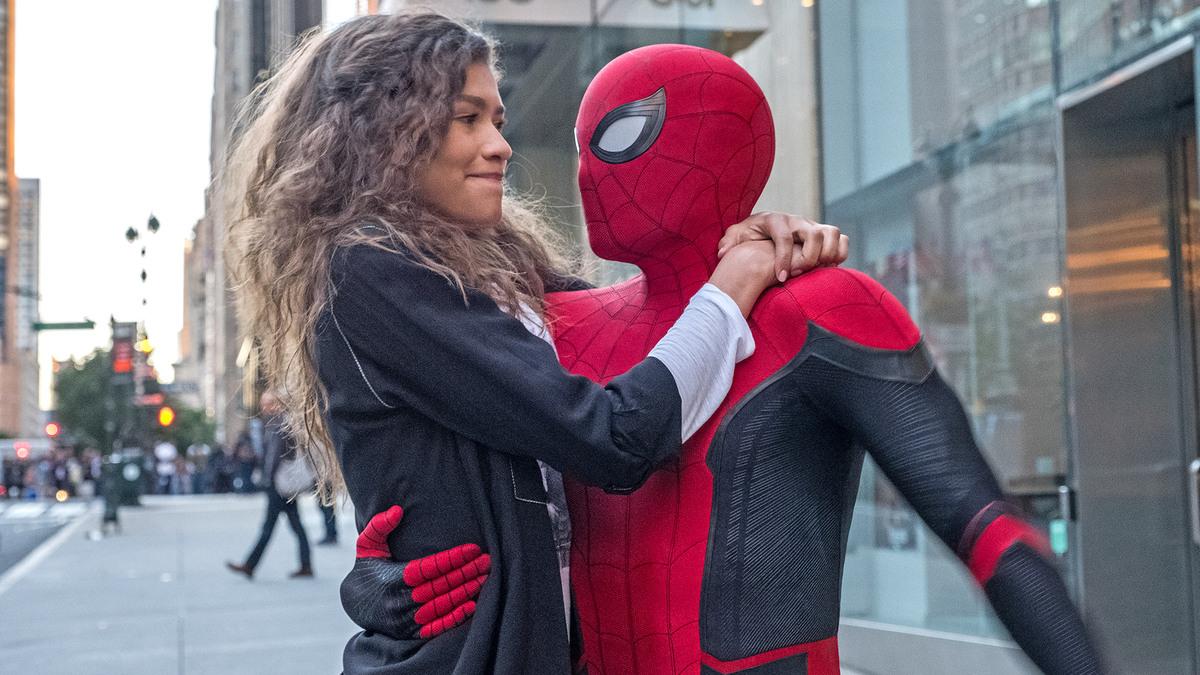 Слух: Кинотеатры уже получили трейлер «Человека-паука: Нет пути домой»