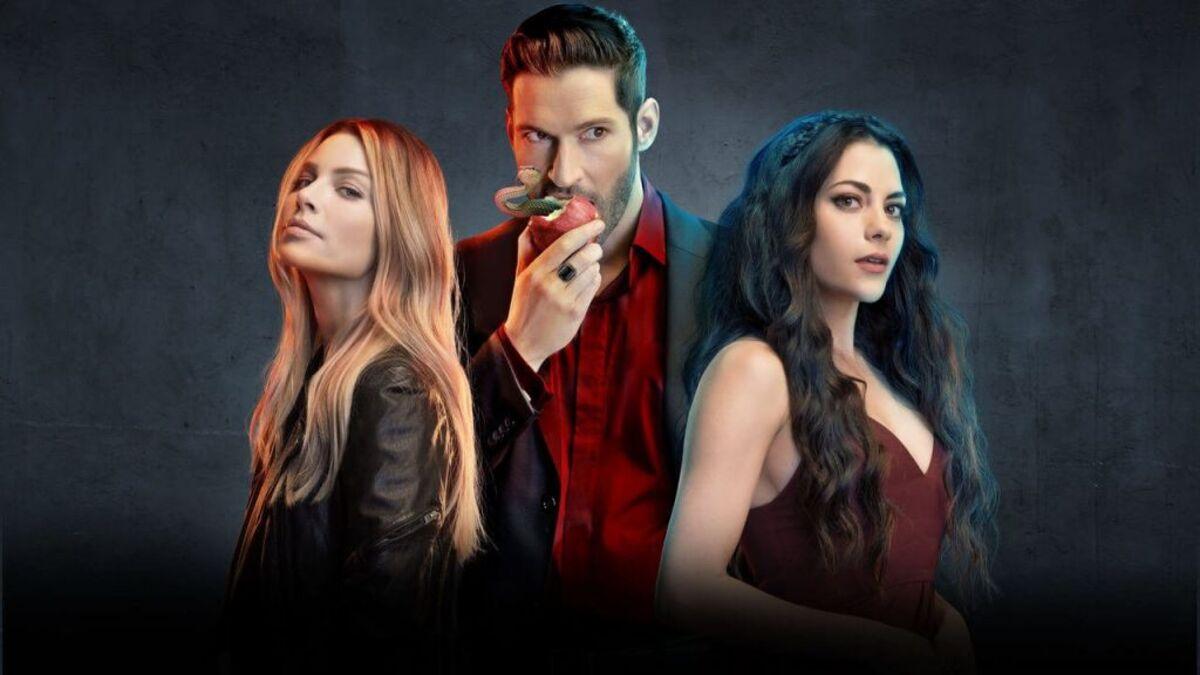 Netflix: производство второй половины 5 сезона «Люцифера» возобновится в сентябре
