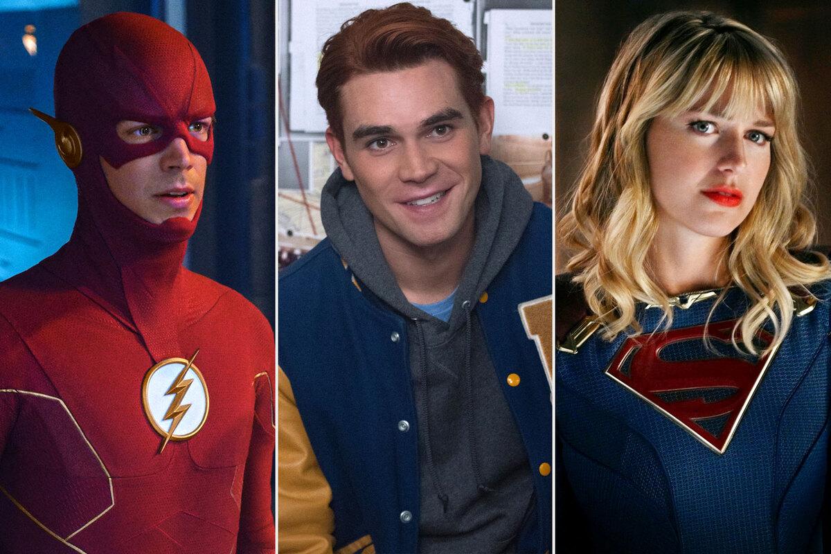 Канал CW объявил даты выхода новых сезонов «Ривердейла», «Флэша», «Уокера» и других сериалов