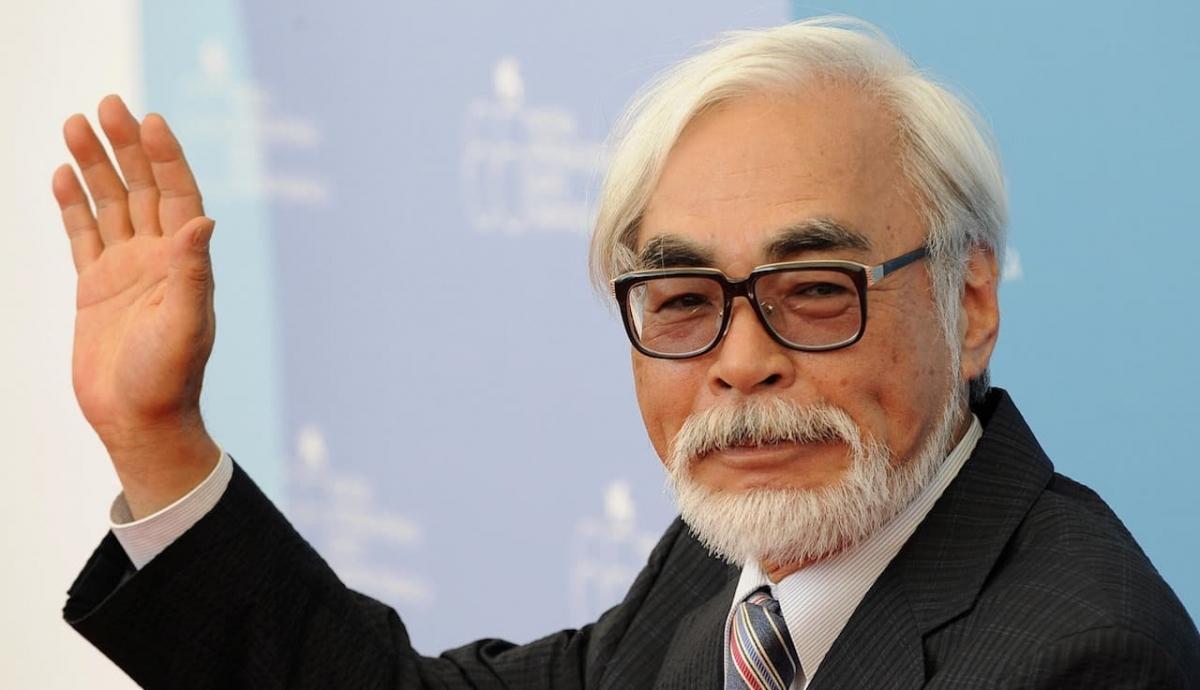 Хаяо Миядзаки нет дела до рекордных сборов аниме «Клинок, рассекающий демонов: Бесконечный поезд»