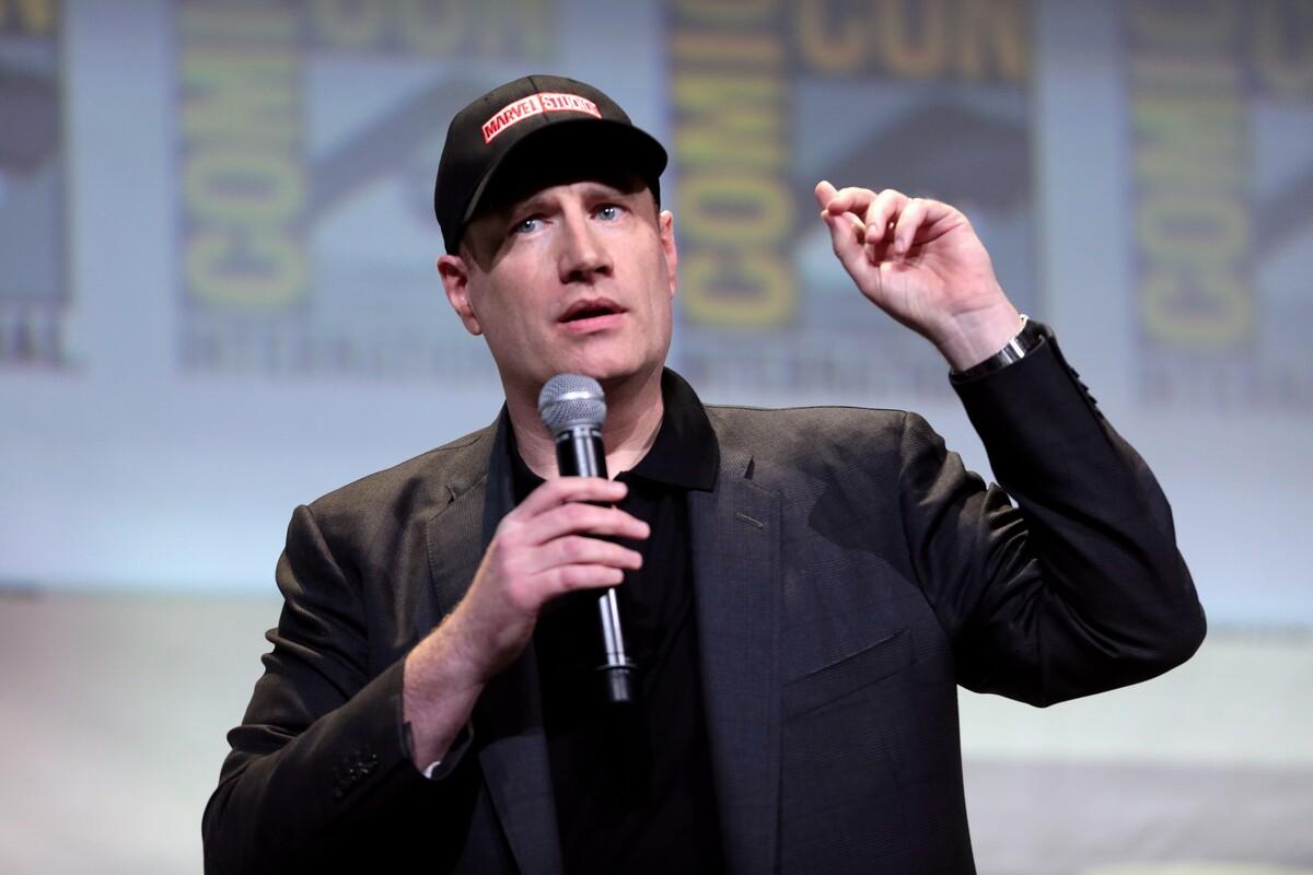 Кевин Файги ответил, почему Marvel Studios не хочет выпускать свои блокбастеры на Disney+