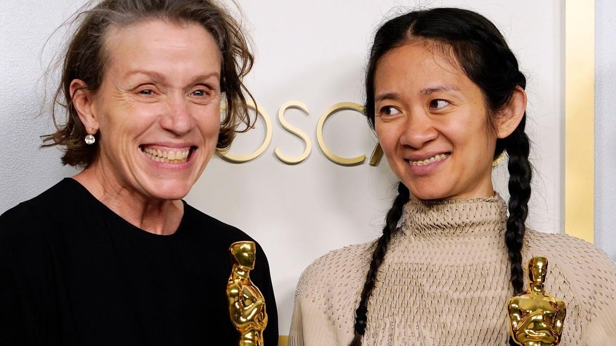 Получая свой третий «Оскар» в карьере, Фрэнсис МакДорманд процитировала «Макбета»