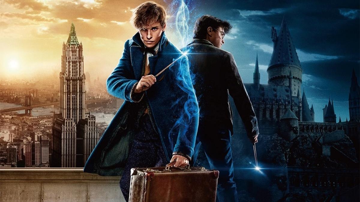 Отныне всю франшизу «Гарри Поттер» будет курировать один функционер Warner Bros